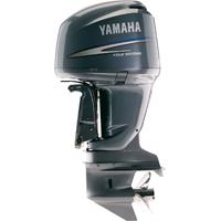 Large picture Yamaha Outboard Motors