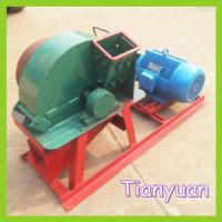Large picture wood shaving machine for animal bedding