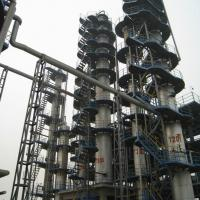 Large picture Oil refinery equipment, oil refining plant