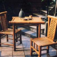 Large picture bamboo furniture low price