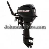 2013 Mercury FourStroke 20 HP