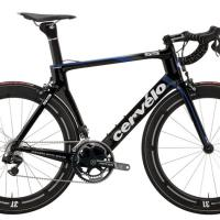 Large picture Cervelo S5 VWD 2012 Dura-Ace Di2 Bike
