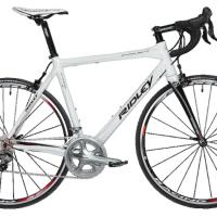 Large picture Ridley Damocles 2012 Ultegra Bike