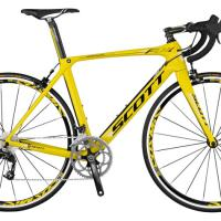 Large picture Scott Foil 30 Compact 2012 Bike