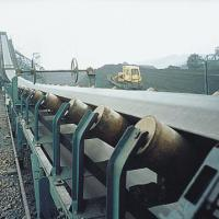 Large picture conveyor for mining