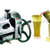 Large picture Manual Sugarcane Juice Extractor