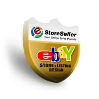 Large picture eBay Store Design