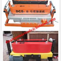 Large picture cable pusher,Cable Laying Equipment