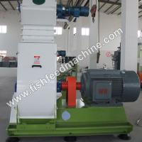 Large picture Coarse Grinding Feed mill