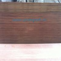 Large picture Container plywood