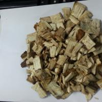 Large picture Wood chip for paper industry