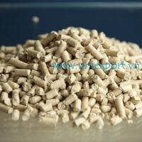 Large picture Rice husk pellet