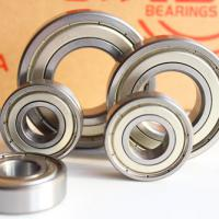 Large picture deep groove ball bearing-6811.ZZ , 	61811.Z