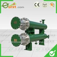 Large picture Anti-dry Burning Heat Conducting Oil Boiler