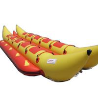 Large picture Inflatable Banana Boat