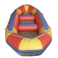 Large picture SH Inflatable Drifting Boat