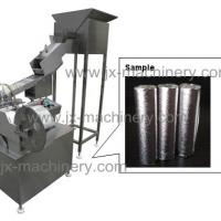 Large picture Effervescent tablet wrapping machine