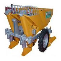 Large picture Potato Planting Machine