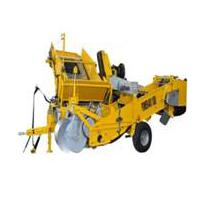 Large picture Potato Harvester Machinery