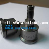 Large picture Constant Pressure Delivery Valve F832