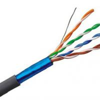 Large picture LAN Cable FTP CAT5E