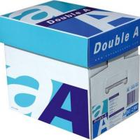 Large picture Double A A4 Copy Paper 80gsm/75gsm/70gsm