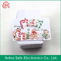 Large picture pvc id card for epson printer