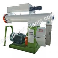 Large picture SZLH Series Animal Feed Pellet Mill