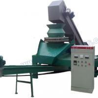 Large picture Ring Die Biomass Briquette Machine