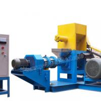 Large picture Floating Fish Feed Extruder