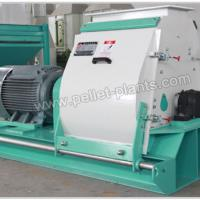 Large picture Wood Hammer Mill