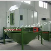 Large picture Counter Flow Pellet Cooler