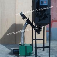 Large picture Wood Pellet Burner