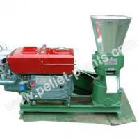 Large picture Diesel Feed Pellet Machine