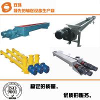 Large picture With good quality flexible screw conveyor