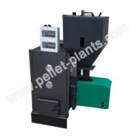 Large picture Household Wood Pellet Boiler