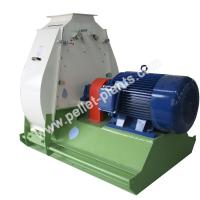 Large picture Water Drop Feed Pellet Mill