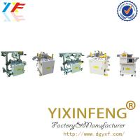 Large picture Die Cutting Machine for Mobile Accessories