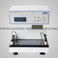 Large picture Plastic Film Thickness Tester