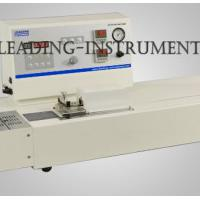 Large picture Hot Tack Tester
