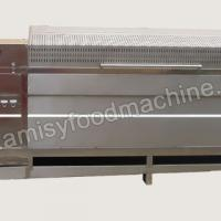 Large picture Fish Scaling Machine