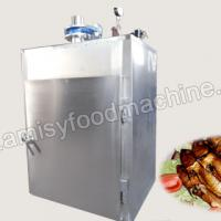 Large picture Meat Smoking Machine