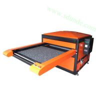 Large picture Automatic Double Stations Sublimation Machine