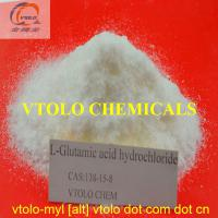 Large picture L-(+)-Glutamic acid hydrochloride