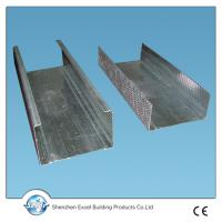 steel wall framing stud