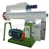 Large picture Ring Die Animal Feed Pellet Mill