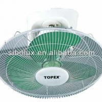 Large picture 16 inch ceiling fan manufacturer bladeless