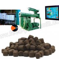 Large picture Feed Pellet Spraying System