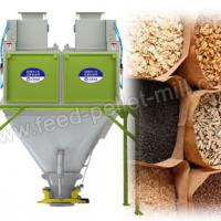 Large picture Automatic Feed Pellet Batching System
