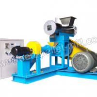 Large picture Wet Type Fish Feed Pellet Mill